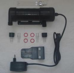 UV-C Sterilizer 9 watt