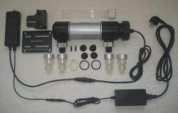 UV-C sterilizer 18 watts